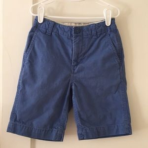 Gap All Cotton Twill Shorts - 7